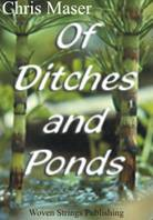 Of Ditches and Pond, E-Book, Cover
